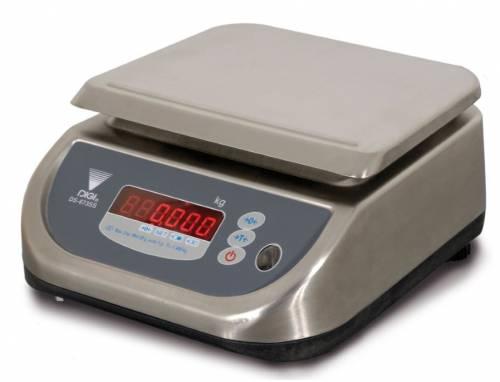 Cantar Digi DS-673SS 1 5/3kg inox