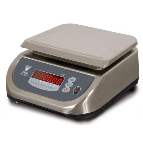 Cantar Digi DS-673SS 6/15kg inox