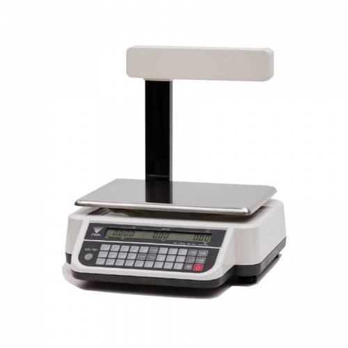 Cantar Digi DS-781P 15/30 kg suport afisaj