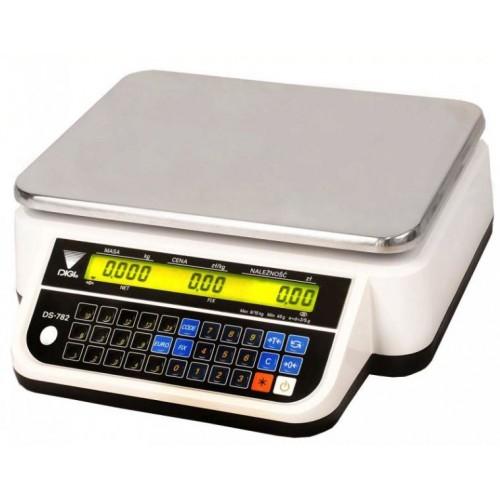 Cantar Digi DS-782B 15/30kg