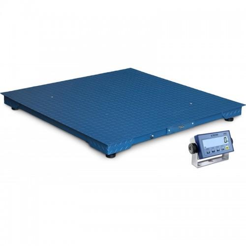 Cantar platforma Dini Argeo WEFLE3000 1500/3000 kg