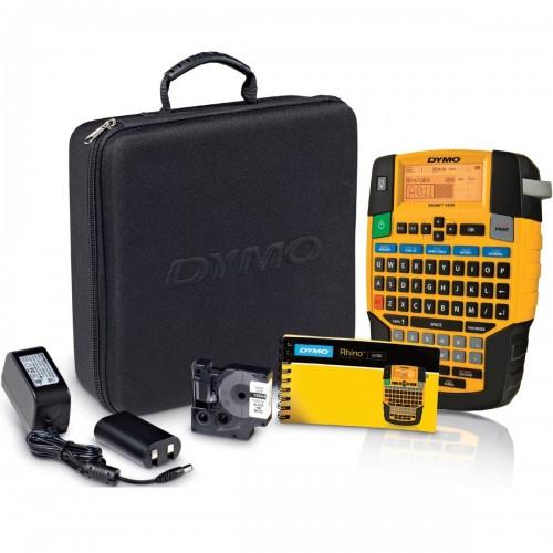Aparat de etichetare Dymo Rhino 4200 Kit DY1852998 QWERTZ