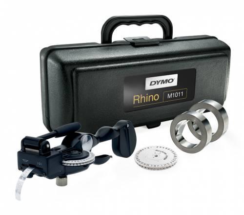 Aparat de embosat Dymo Rhino M1011 DY101110