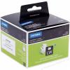 Etichete Dymo LabelWriter DY99010 89x28mm, hartie alba, adrese