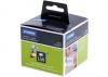 Etichete Dymo LabelWriter DY11352 54x25mm, hartie alba, adrese