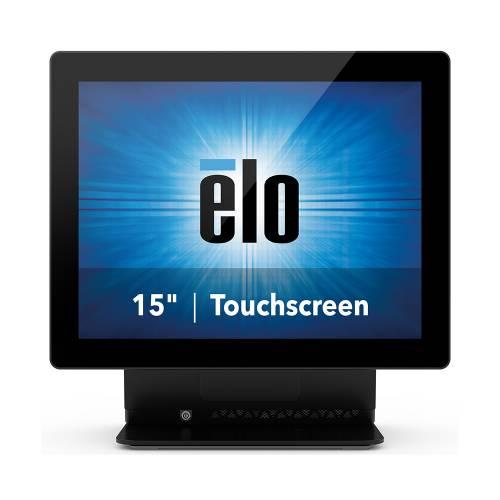 Sistem POS touchscreen Elo Touch 15E3 AccuTouch No OS
