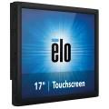 Monitor POS touchscreen ELO Touch 1790L rev. B, PCAP, ZeroBezel, open frame, negru