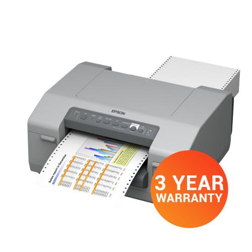 Imprimanta de etichete color Epson ColorWorks C831