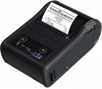 Imprimanta termica portabila Epson TM-P60II Bluetooth NFC