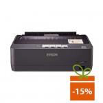 Imprimanta matriciala Epson LX-350, A4
