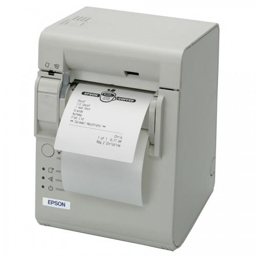 Imprimanta termica Epson TM-L90 USB RS232