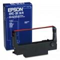 Ribon Epson ERC-38BR, rosu/negru
