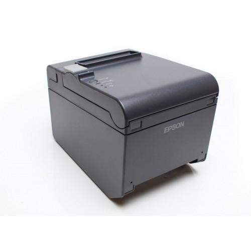 Imprimanta termica Epson TM-T20II USB LAN