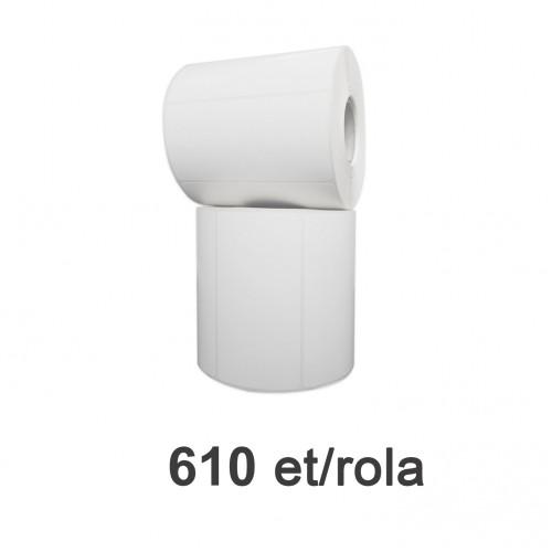 Role de etichete Epson 102mm x 51mm 610 et./rola