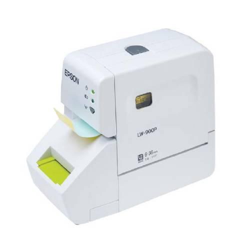 Aparat de etichetare Epson LabelWorks LW-900P