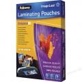 Folii de laminare Fellowes A5, 80 microni