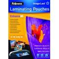 Folii de laminare Fellowes A4, 80 microni
