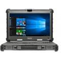 Laptop robust Getac X500 G2, QWERTZ