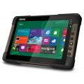 Tableta enterprise Getac T800, 4G, 2D