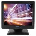 Monitor POS Glancetron GT8-USB, 8'', negru