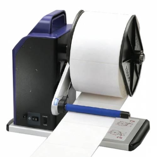 Rewinder electric etichete T10