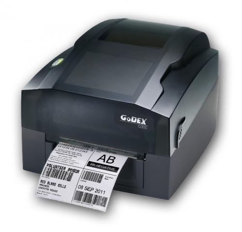Imprimanta de etichete Godex G300 LAN