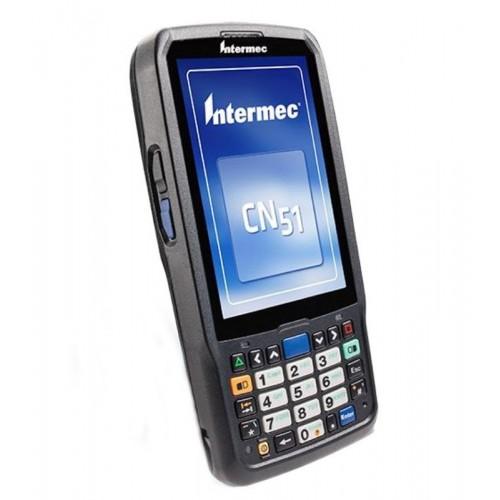 Terminal mobil Honeywell CN51 Windows Embedded Handheld 6.5 numeric