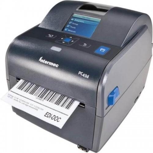 Imprimanta de etichete Honeywell PC43D 203DPI