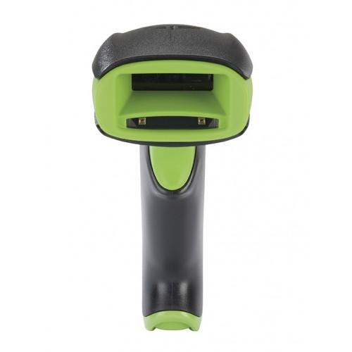 Cititor coduri de bare Honeywell Xenon 1902G-BF 2D HD Bluetooth negru