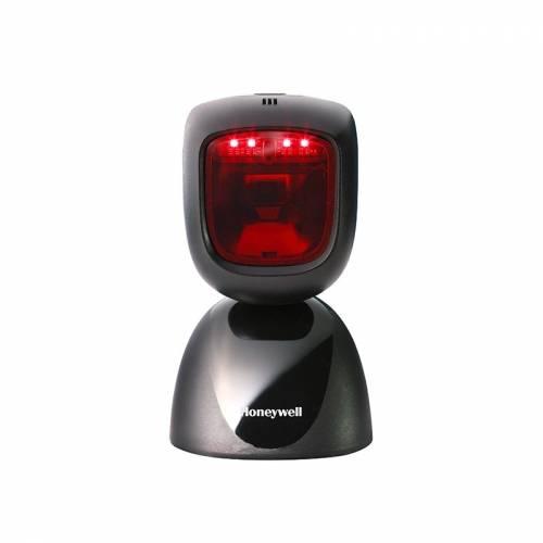 Cititor coduri de bare Honeywell Youjie HF600 2D USB negru