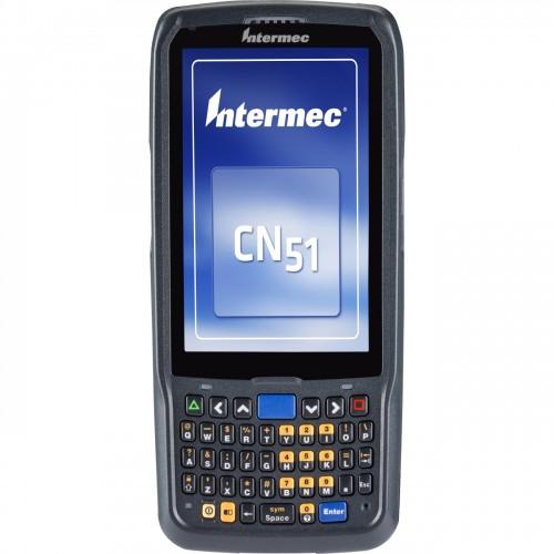 Terminal mobil Honeywell CN51 Windows Embedded Handheld 6.5 3G numeric