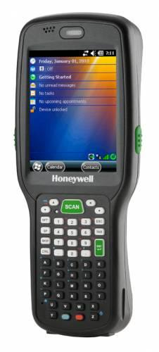 Terminal mobil Honeywell Dolphin 6510 2D 52 taste Win CE 6.0