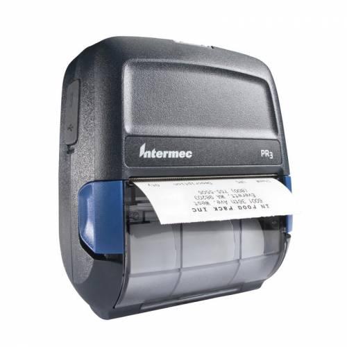 Imprimanta termica portabila Honeywell PR3 Bluetooth alimentator
