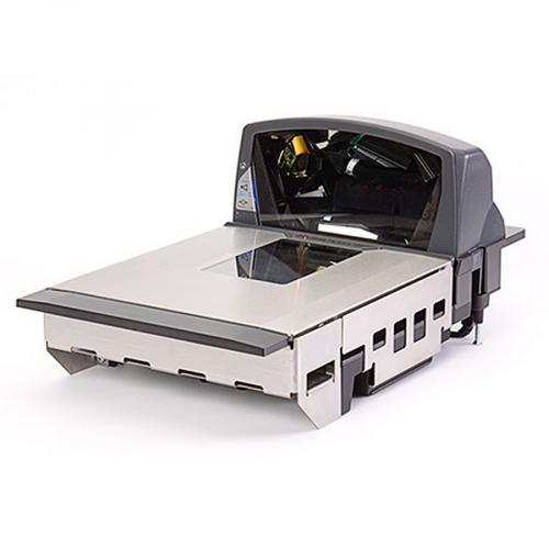 Cititor coduri de bare Honeywell Stratos MK2421 1D Diamonex argintiu