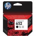 Cartus cerneala negru HP 652 original