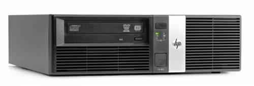 Sistem POS HP RP5 5810 Intel Pentium HDD 500GB Win 8.1