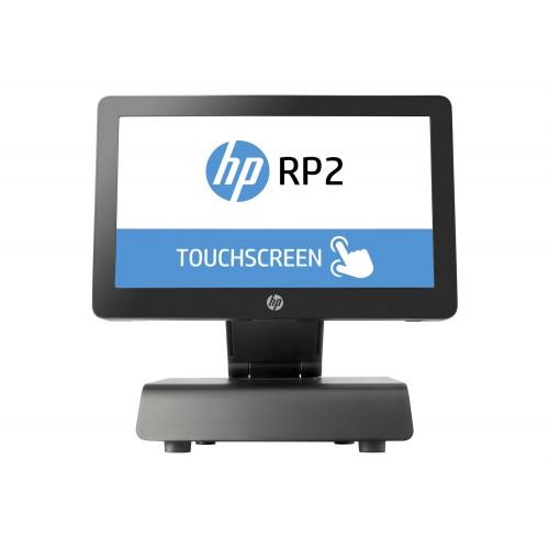 Sistem POS touchscreen HP RP2 2000 HDD 500GB No OS 4GB RAM 1333 MHz