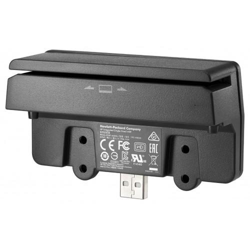 Cititor de carduri magnetice HP RP7