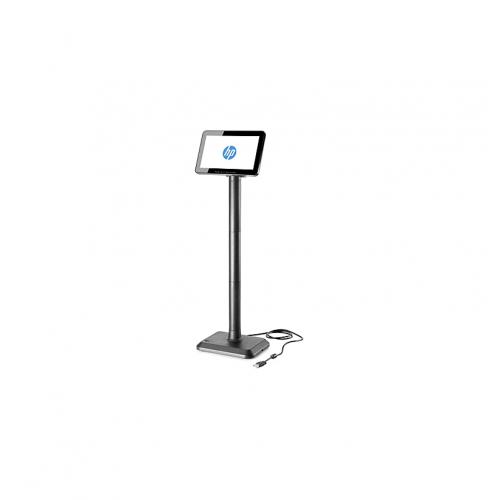 """Afisaj LCD HP 7"""" stand"""