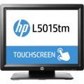 "Monitor touchscreen HP L5015tm, 15"""