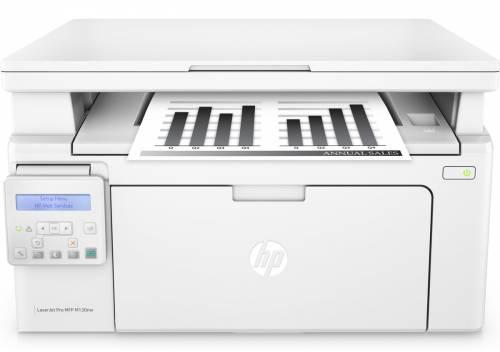 Multifunctional laser monocrom HP LaserJet Pro MFP M130nw