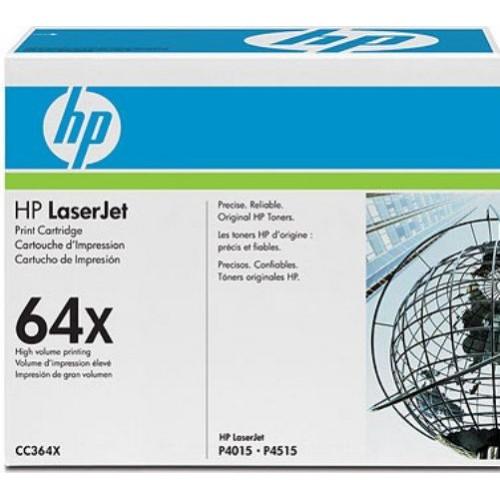 Cartus toner HP 64X original