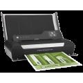Multifunctional inkjet mobil HP Officejet 150 All-in-One, A4