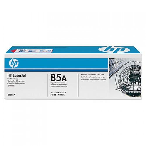 Cartus toner HP 85A negru