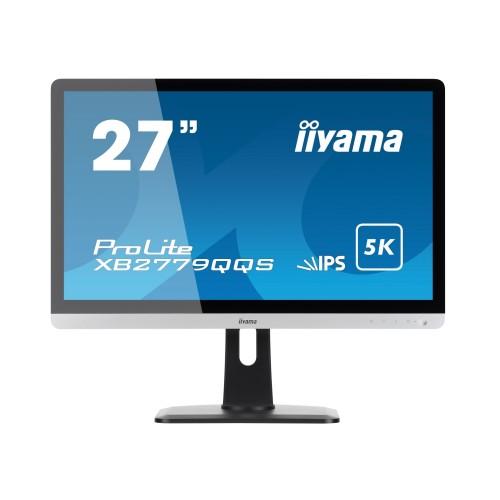 "Monitor iiyama ProLite XB2779QQS-S1 27"" negru"