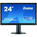 Monitor iiyama ProLite B2480HS, 23,6'', negru