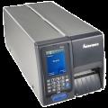 Imprimanta de etichete Honeywell PM43C, TT, Ethernet, rewinder, peeler