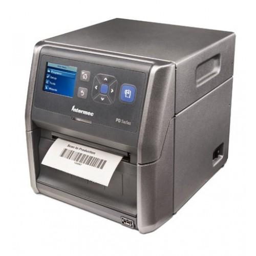 Imprimanta de etichete Intermec PD43c DT 203DPI Cutter