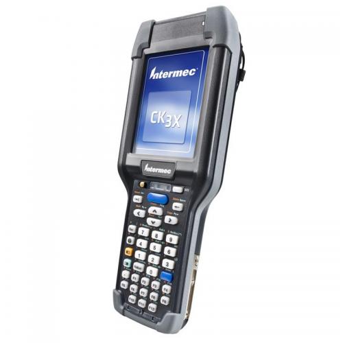 Terminal mobil Intermec CK3X 2D long-range ICP
