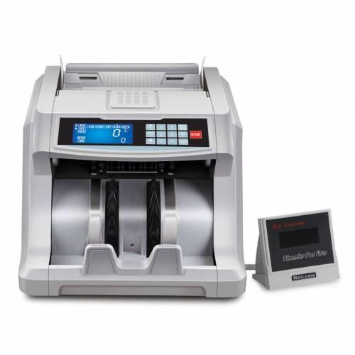 Masina De Numarat Bancnote 6600/nb100